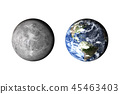 world, globe, earth 45463403