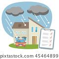 주택 관련 이미지 45464899