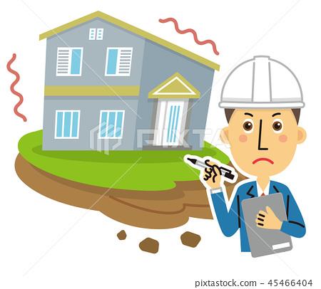 주택 관련 이미지 45466404