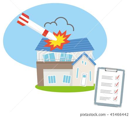 주택 관련 이미지 45466442
