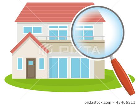 주택 관련 이미지 45466513