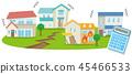 주택 관련 이미지 45466533