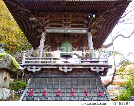 Hokuyuu Kannon Bell Tower 45468194