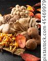 什錦蘑菇 45469979
