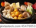 蘑菇锅 45470053