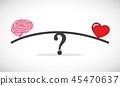 brain libra heart 45470637