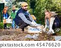litter, plastic, kid 45476620