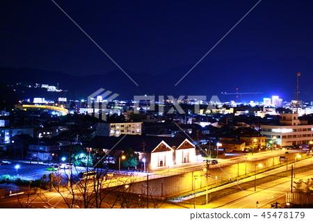 夜景在鄉下 45478179