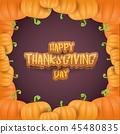 thanksgiving, autumn, fall 45480835