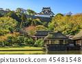 Hikone castle 45481548