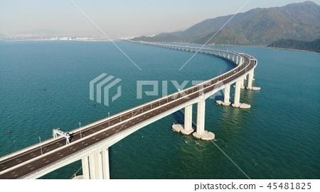 珍珠港大橋 45481825