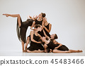 dancer, dance, female 45483466