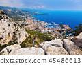 Monaco architecture 45486613