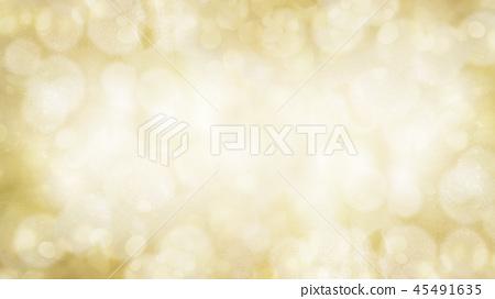 배경 - 크리스마스 - 골드 - 반짝 반짝 45491635