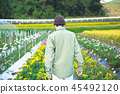 Floriculture agriculture men 45492120