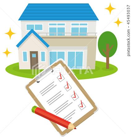 주택 관련 이미지 45493037