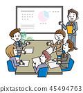 商務會議 45494763