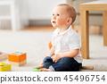baby, boy, child 45496754