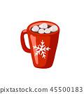 chocolate cocoa marshmallow 45500183