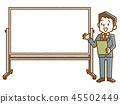 業務白板 45502449