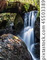 stream, waterfall, flow 45503389