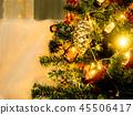 크리스마스 일루미네이션 45506417
