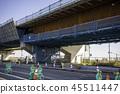 국도 2 호 다마 무시 선 호 타카 가교 공사 45511447