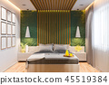 bedroom interior room 45519384