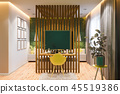 interior room furniture 45519386