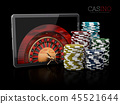 casino, game, gambling 45521644