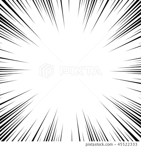 radial motion lines background texture abstract - Stock ...