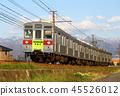 나가노 전철 8500 계 45526012