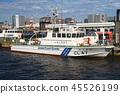 배, 선박, 항구 45526199