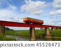코미나토테츠도, 코미나토 철도, 로컬 선 45526473