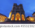 Cathedral of Our Lady of Amiens 45532302