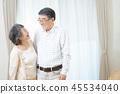 夫婦 一對 情侶 45534040