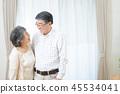 夫婦 一對 情侶 45534041