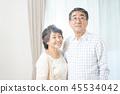 夫婦 一對 情侶 45534042