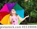 rain child umbrella 45539006