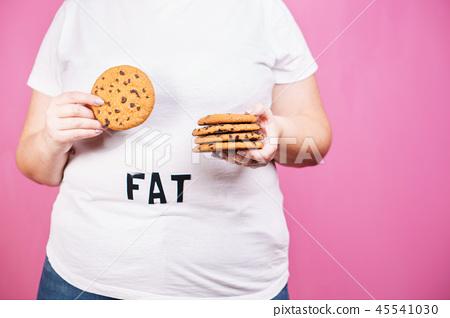 overeat, diet, glutton, sugar addiction, diabetes 45541030