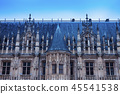 Parliament of Normandy in Rouen 45541538