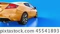 car, 3d, vehicle 45541893
