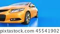car, 3d, vehicle 45541902
