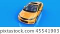3d, sportscar, sports 45541903