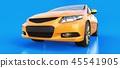 car, 3d, vehicle 45541905