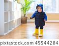 toddler, boy, jacket 45544284