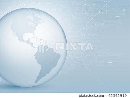 全球形象(北美,南美) 45545910