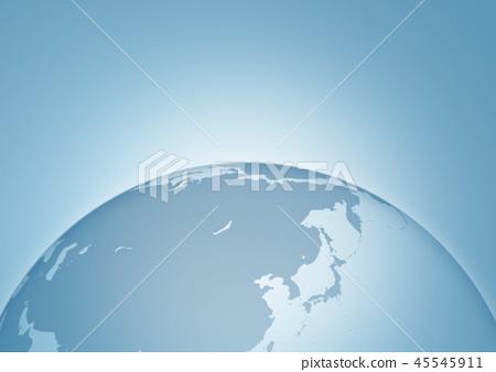 地球圖像 45545911