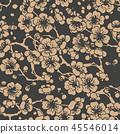 花紋 圖樣 樣式 45546014