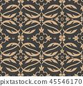 花紋 圖樣 樣式 45546170